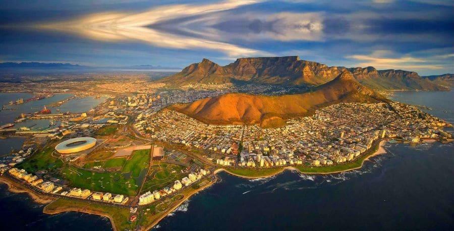 10 X Hoogtepunten Tijdens Een Reis In Zuid-Afrika