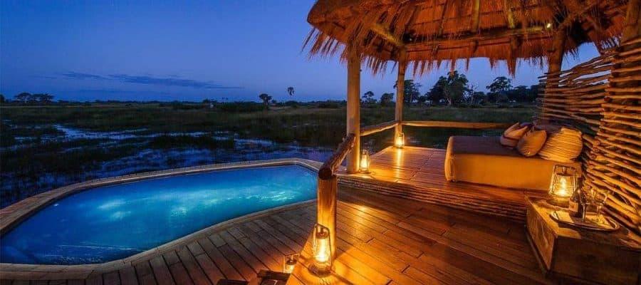 12 X De Meest Exclusieve Plekken Om Te Overnachten In Zuidelijk Afrika