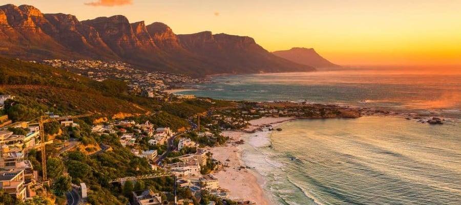 Prachtige Rondreis: Kaapstad, De Wijnlanden & Garden Route