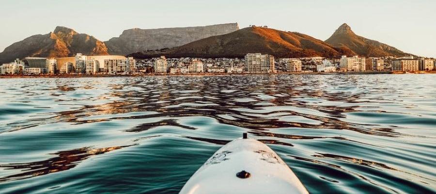 Drieweekse Rondreis Door Zuid-Afrika