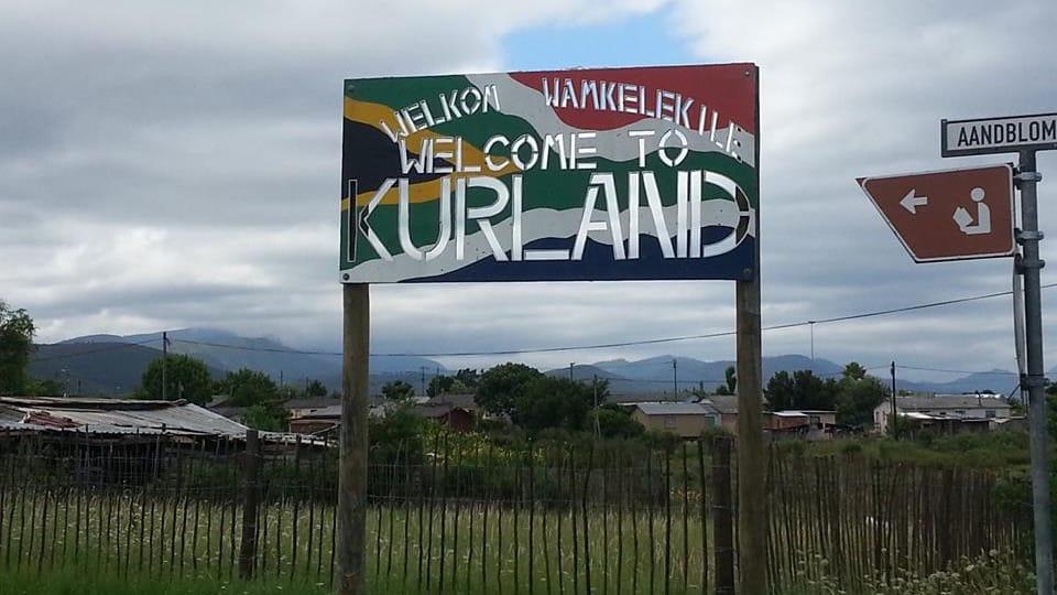 'Alle Kanten Van Zuid-Afrika' Zien In Kurland Village