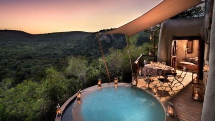 Luxe Rondreizen In Zuid-Afrika