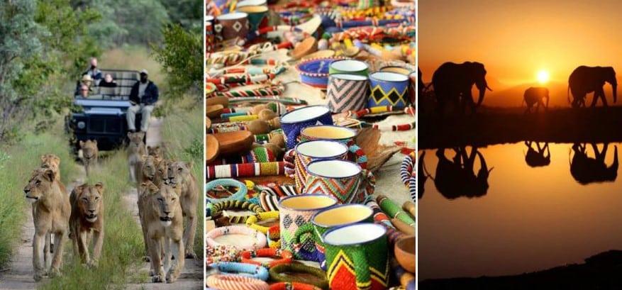 De Beste Reis Door Zuid-Afrika; Onze Insider Tips & Tricks